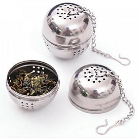 Dụng cụ lọc trà bằng inox