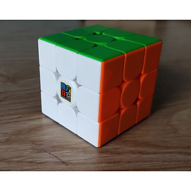 Rubik Meilong 3x3 M (có trang bị nam châm)