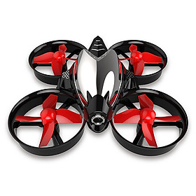 Drone Mini Máy Bay 4 Cánh Điều Khiển Từ Xa RH808 - Có Camera (Phiên Bản Mới) - Giao Màu Ngẫu Nhiên