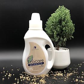 Nước lau sàn hữu cơ Bồ hòn Ecocare hương Quế 1000ml thương hiệu Ecocare