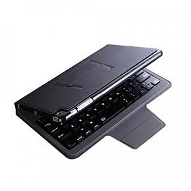 Bao Da Kết Hợp Bàn Phím Bluetooth Dành Cho iPad Mini 4