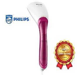 Bàn là hơi nước cầm tay Philips GC350/40 - Hàng chính hãng