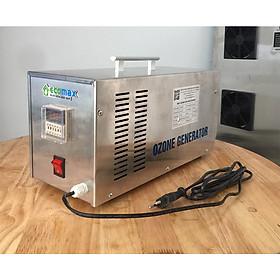Máy ozone khử mùi diệt khuẩn ECOMAX 4g/h EC-4000 Hàng chính hãng