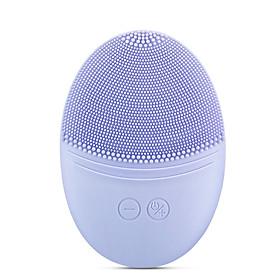 Máy rửa mặt K.SKIN KD303 làm sạch da, trẻ hóa da bằng công nghệ ánh sáng, sạc cảm ứng
