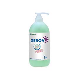 Dung dịch rửa tay khô Diệt khuẩn ZeroV