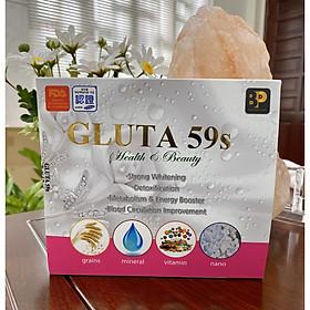 Thức Uống Thải Độc GLUTA 59S