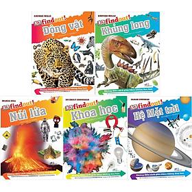 Combo Những Điều Sách Giáo Khoa Không Dạy Bạn