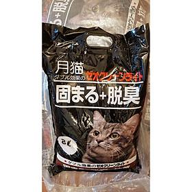 Cát Vệ Sinh Cho Mèo - Cát Nhật 8L