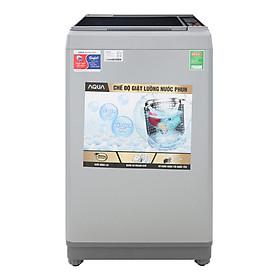 Máy Giặt Cửa Trên Aqua AQW-S90CT-H2 (9kg) - Hàng Chính hãng
