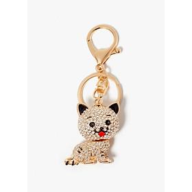 Phụ kiện đeo túi xách Miss Empire - Cute Cat - BC200