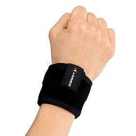 ZAMST Wrist Band Đai hỗ trợ/ bảo vệ cổ tay-0