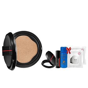 Bộ sản phẩm Lõi Phấn nước Shiseido Synchro Skin Self-Refreshing Cushion Refill 13g
