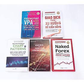 Chuỗi sách Giao Dịch Thực Chiến của Trader Chuyên Nghiệp