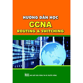[Download Sách] CCNA ROUTING & SWITCHING