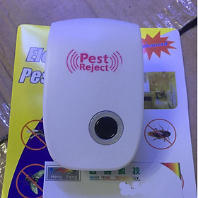 Combo 2 Máy đuổi côn trùng ruồi muỗi kiến gián chuột-85101