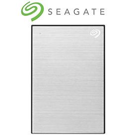 Ổ Cứng Di Động Seagate Backup Plus 5TB 2.5 inch USB 3.0 - Hàng Nhập Khẩu