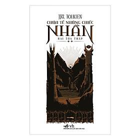 Cuốn sách đã được chuyển thể thành phim: Chúa tể những chiếc nhẫn, tập 2 - Hai tòa tháp (TB)