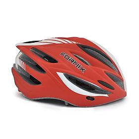 Mũ bảo hộ cho người đi xe đạp, hiệu FORNIX-A02NM9L