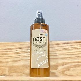 NASHI - XỊT DƯỠNG XẢ KHÔ CHO TÓC NASHI ARGAN 150ML
