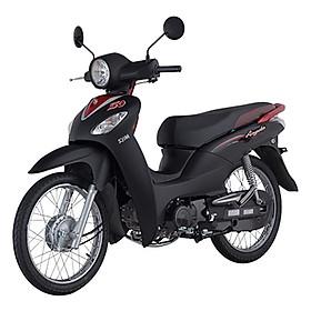 Xe Máy SYM Angela 50cc - Sơn Mờ