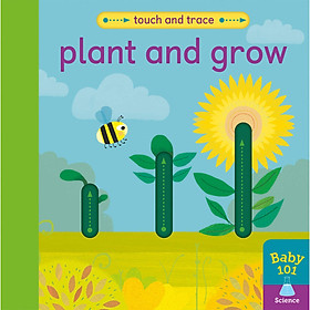 Baby 101: Plant and Grow