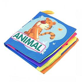 Sách Vải Học Tiếng Anh