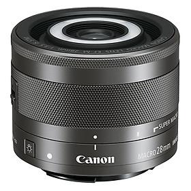 Lens Canon EF-M 28MM F/3.5 MACRO IS STM - Hàng Chính Hãng