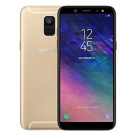 Điện Thoại Samsung Galaxy A6 (2018) - Hàng Chính Hãng