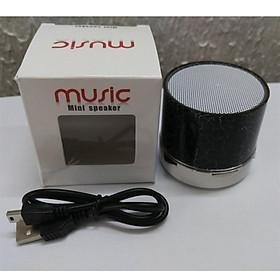 Loa bluetooth Music mini