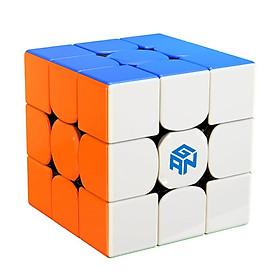 Rubik 3x3 GAN 356 RS Stickerless  - Rubik GAN 356R