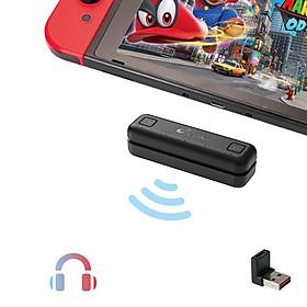 Thiết bị kết nối Bluetooth truyền âm thanh không dây cho Nintendo Switch / Switch Lite / PS4 / PC ROUTE AIR