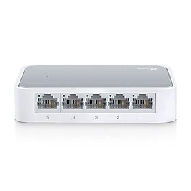 Thiết Bị Chia Mạng Switch TP-Link TL-SF1008D