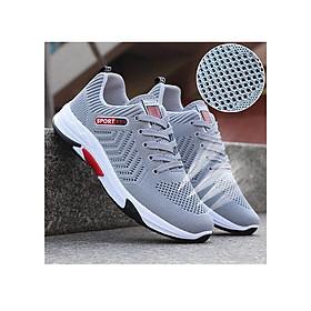 Giày sneakers thể thao nam vải thoáng khí G80