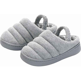 Cute Kids Shoes Caterpillar Multi-style Soft Anti-slip Slippers Boys Girls Cotton Indoor Children Shoes Kids Baby Slippers