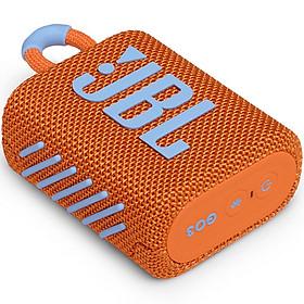 Loa Bluetooth JBL Go 3 - Hàng Chính Hãng