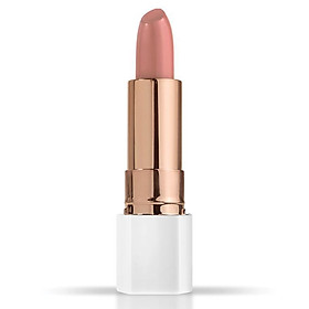 Flower Petal Pout Lip Color Naked Blush