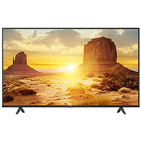 Android Tivi TCL 4K 65 inch 65P618