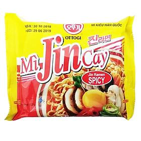 Big C - Mì cay Jin 120g - 51142