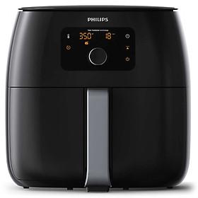 Nồi chiên không dầu Philips HD9654 - Hàng nhập khẩu