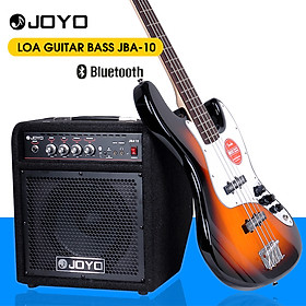 Loa Guitar Bass Joyo JBA-10 - Joyo JBA10 Bass Amplififer -10W