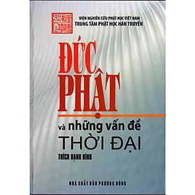 [Download sách] Đức Phật và những vấn đề thời đại