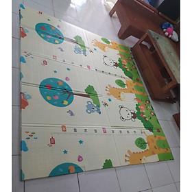 Thảm xốp XPE cao cấp dày 0.8cm