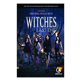 Witches of East End Series #1: Witches of East End