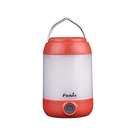 Đèn pin cắm trại Fenix - CL23 Red - Mức sáng 300 Lumens - Màu đỏ