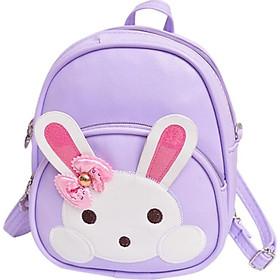 Cartoon Baby Girls Plush Backpacks Kindergarten Spring Tour baby school Backpacks Cute School Bag For Girls