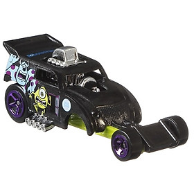 Đồ Chơi Hot Wheels Siêu Xe Disney Pixar Altered Ego GJV18/GDG83