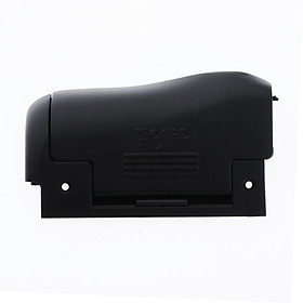 For  D600 D610 Memary Card Slot Cover Door Memory Card Lid Repair Part