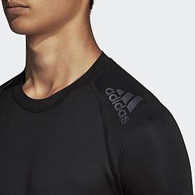 Áo Thun Tập Luyện Nam Adidas App Ask Spr Ss Bos 250519-4