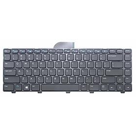 Bàn phím thay thế dành cho laptop Dell Latitude 14 3000 Series 3440