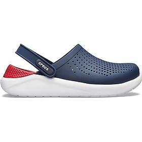Giày Thời Trang Unisex Crocs LiteRide Clog 204592-4CC